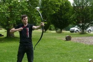 Handboog / Archery